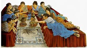 roma feste